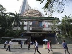 Nifty Above 10 900 Sensex Up 500 Points After Fm Piyush Goyal Budget 2019 Speech