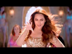 Sonakshi Sinha Channels Helen Mungda The Latest Remix From Total Dhamaal