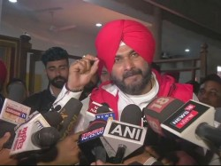 Navjot Singh Sidhu May Face Actions After His Pulwama Comment On Pakistan