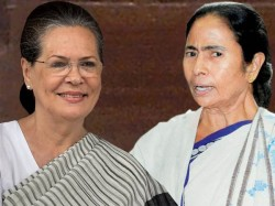Upa Chairperson Sonia Gandhi Gives Proposal Union Mamata Banerjee