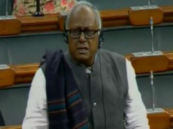 Roar Parliament On Cbi Issue Opposition Hits Back At Bjp