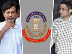 Cbi Plans Take Custody Sudipto Sen Interrogate Him With Rajeev Kumar
