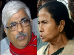 Sujan Chakraborty Criticised Mamata Banerjee S Jote Formula
