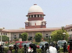 Supreme Court Hear Ram Temple Case On February