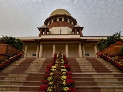 Supreme Court Rejects The Application Reopening Sterlite Plant