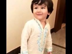 Taimur Is Real Star On Kareena Kapoor S Good News Set Kiara Advani Reveals In Cute Video