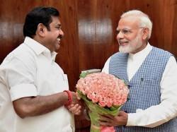 After Shiv Sena Maharashtra Bjp Set Accept Less Pact With Aiadmk Tamilnadu