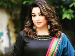 Actress Tanushree Dutta Got Invitation From Havard Univerity