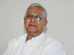 Bjp Ally Sad Want President Ram Nath Kovind Act Against Tathagata Roy