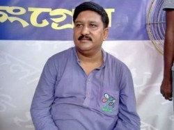 A New Findings Has Come In Tmc Mla Satyajit Murder Case