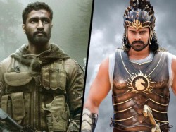 Vicky Kaushals Uri Breaks This Record Set Baahubali