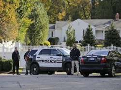 Five Killed As Gunman Opens Fire At Illinois Warehouse Chicago