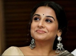 Bollywood Diva Vidya Balan Opens Up About The Pulwama Attack