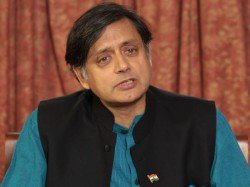 Not Playing Against Pakistan Would Be Defeat Without Fight Says Shashi Tharoor