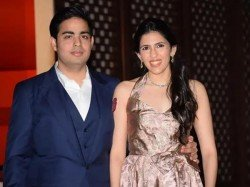 Mukesh Ambani S Son Akash S Wedding Invitation Box Will Amaze You See Video