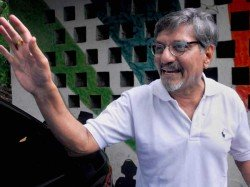 Amol Palekar S Speech Repeatedly Interrupted Criticising Minstry Of Culture Move
