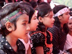 Bangladesh Celebrates International Mother Language Day