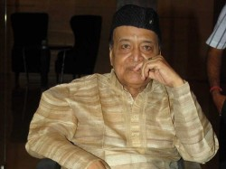 Bhupen Hazarika S Family Declines The Award Bharat Ratna