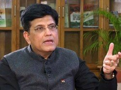Financial Support Farmers Not Dole But Mark Respect Says Piyush Goyal