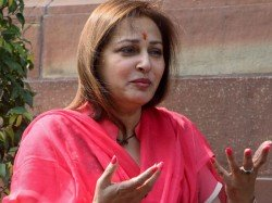 Jaya Prada Wanted Commit Suicide After Her Morphed Photos Went Viral