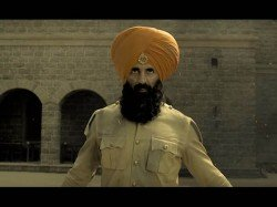 Kesari Trailer Akshay Kumar Saragarhi Battle Will Blow Your Mind