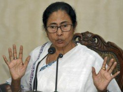 Photocopy Budget This Government S Expiry Date Is Near Says Mamata Banerjee