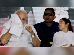 Mamata Banerjee Proposes Prime Minister Candidate Bjp