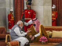 Pm Modi Says India Is Victim Terrorism Sheltered Supported