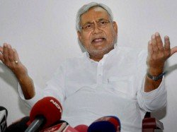 Bihar Cm Nitish Kumar Is Question Why Cbi Muzaffarpur Shelter Case
