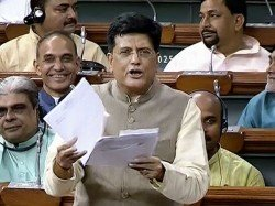 India Is The Brightest Spot The World Last 5 Years Piyush Goyal Claims