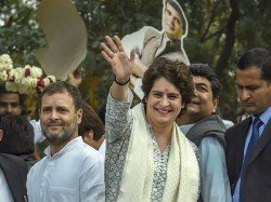 Congress Shows They Are Not Less Important Up 2019 Lok Sabha Election
