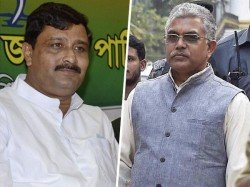 This Is Victory Cbi Says West Bengal State Bjp President Dilip Ghosh On Sc Verdict