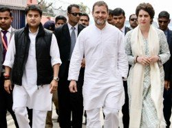 Rahul Gandhi Says Congress Will Play On Front Foot Every State