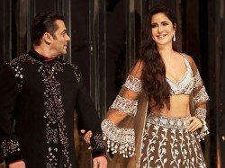 Salman Khan Katrina Kaif S Valentine S Day Plans Revealed