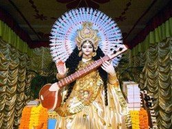 Kerala Engineering College Denies Permission Hold Saraswati Puja