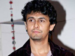 Sonu Nigam Admitted Kathmandu Hospital After Suffering From Acute Back Pain