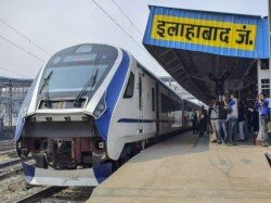India S Fastest Train Vande Bharat Express Breaks Down Day After Launch