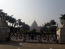 Kolkata Temperature 15 6 Degree On 13th February