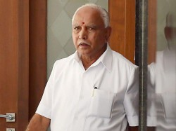 Complaint Against Yeddyurappa Kidnapping Congress Mlas