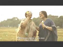 Movie Review Mukherjeedar Bou