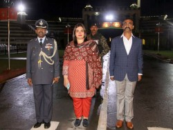 Iaf Expresses Extreme Pleasure Get Return Wing Commander Abhnandan Varthaman Finally