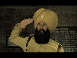 Kesari Movie Review This Battle Saragarhi Film Pins Its Hopes On Akshaykumar