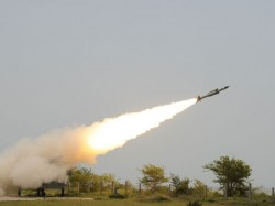 India Pakistan Came Close Firing Missiles At Each Other The Last Month On February