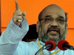 Amit Shah Will File His Nomination From Gandhinagar On Saturday