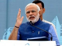 Pm Modi Attacks Congress Handling Terror Incidents Under Upa Regime