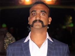 Iaf Pilot Abhinandan Varthaman Held Off Pakistan Grilling Crucial 24hrs