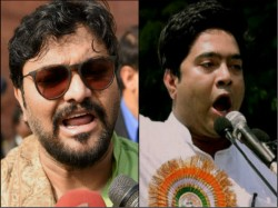 Abhishek Banerjee Sends Legal Notice To Babul Supriyo In Gold Case In Airport