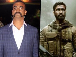 Vicky Kaushal Might Play The Role Abhinandan Varthman Film On Pulwama