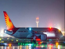 Frankfurt Heading Air India Flight Returned After 15 Minutes Of The Take Off