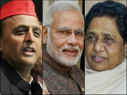 Bjp Will Win Majority Seats Loksabha Elections 2019 Up Says Opinion Poll Survey